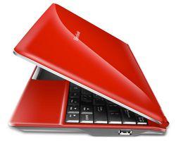 ViewSonic VNB101 rouge