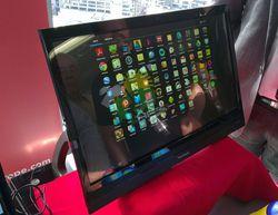 ViewSonic VSD220 Smart Display 1