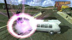 Vigilante 8 Arcade   Image 4