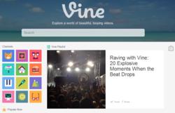 Vine-Web