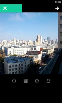 Vine Windows Phone 02