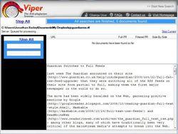 viper screen 2
