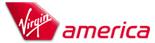 Virgin america logo
