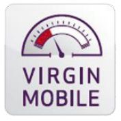 Virgin Mobile Cockpit Conso logo