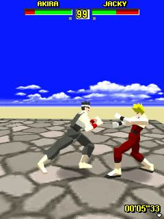 Virtua Fighter 02
