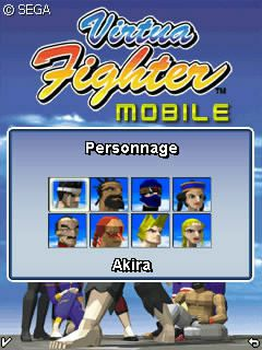 Virtua Fighter 03
