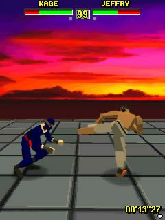 Virtua Fighter 04