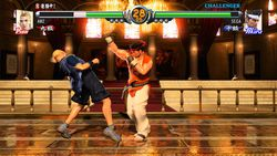 Virtua fighter 5 xbox 360 1