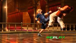 Virtua fighter 5 xbox 360 2