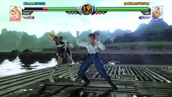 Virtua fighter 5 xbox 360 3