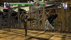 Virtua fighter 5 xbox 360 5