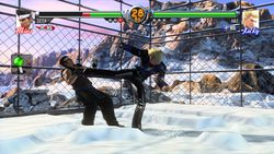 Virtua fighter 5 xbox 360 7