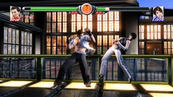 Virtua fighter 5 xbox 360 8