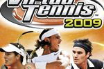 Virtua Tennis 2009 - pochette