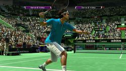 Virtua Tennis 4 - 10