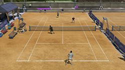 Virtua Tennis 4 - 11
