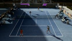 Virtua Tennis 4 - 12