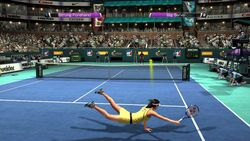 Virtua Tennis 4 - 3