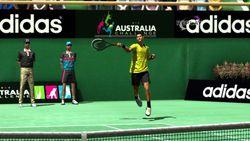 Virtua Tennis 4 - 5