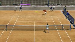 Virtua Tennis 4 - 5