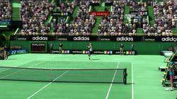 Virtua Tennis 4 - 6