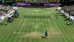 Virtua Tennis 4 - 7