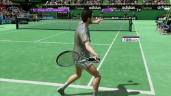 Virtua Tennis 4 - 8