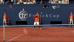 Virtua Tennis 4 - 9