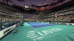 Virtua Tennis 4 - Image 12