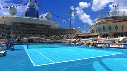 Virtua Tennis 4 - Image 15