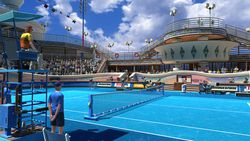 Virtua Tennis 4 - Image 17
