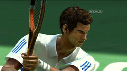 Virtua Tennis 4 - Image 1