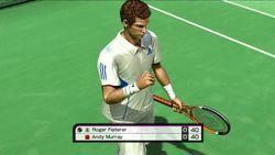 Virtua Tennis 4 - Image 2