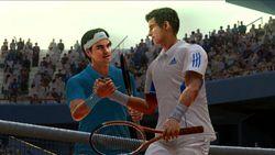 Virtua Tennis 4 - Image 4
