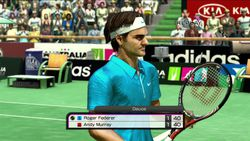 Virtua Tennis 4 - Image 5