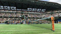 Virtua Tennis 4 - Image 9