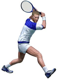 Virtua Tennis 4 PS3 (2)