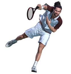 Virtua Tennis 4 PS3 (4)