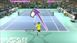 Virtua Tennis 4 Vita (10)