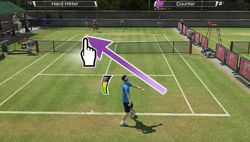 Virtua Tennis 4 Vita (4)