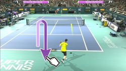 Virtua Tennis 4 Vita (8)