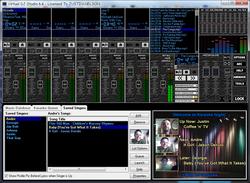 Virtual DJ Studio 2015 screen1