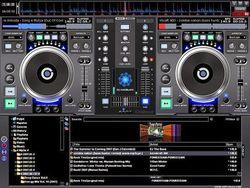 Virtual DJ Studio 2015 screen2
