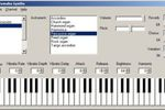 Virtual Piano : jouer de plusieurs instruments sur un piano virtuel