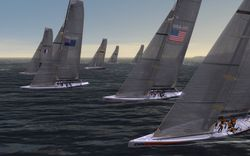 Virtual Skipper 5   Image 8