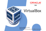VirtualBox-5.0-logo