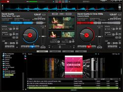 virtualdj Home 1