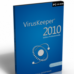 VirusKeeper-2010