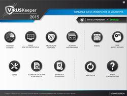 viruskeeper 2015 accueil