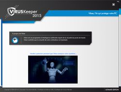 viruskeeper 2015 VIKEE